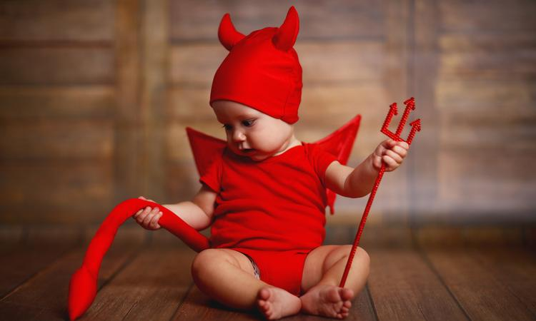 De 'slechte' karaktereigenschappen van je kind, per sterrenbeeld