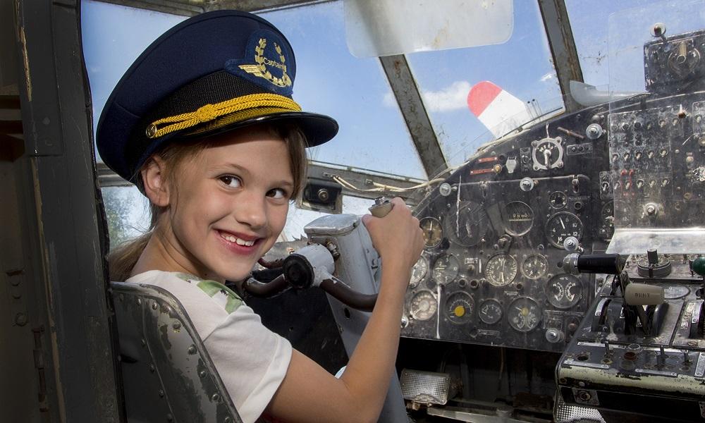 Aviodrome - Kidsproof.nl