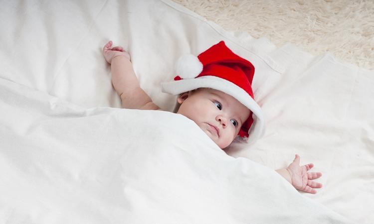 30x de allermooiste babynamen voor een decemberkind