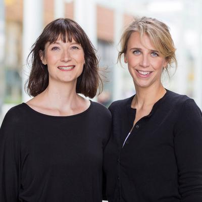 Manon van Eijsden & Michelle van Roost