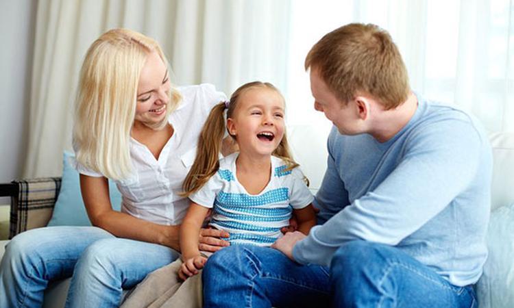 Nieuwe partner voorstellen aan je kinderen, hoe doe je dat?
