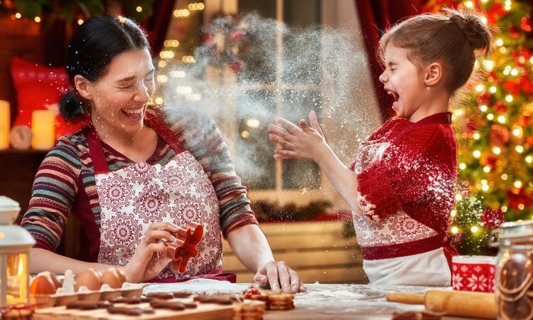 10x mooie kersttradities om dit jaar mee te beginnen