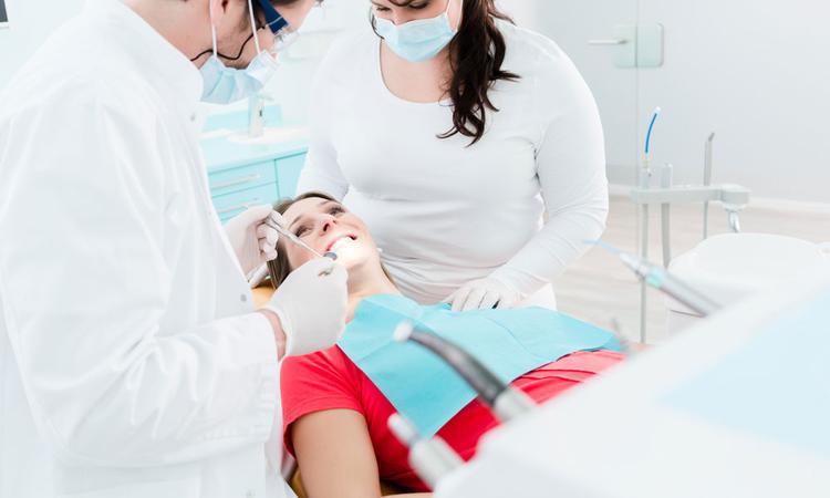 tandvleesontsteking-zwanger