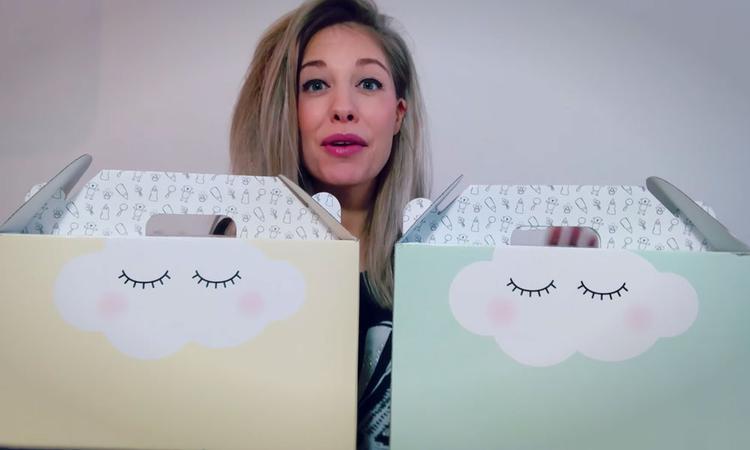 Unboxing de vernieuwde Ouders van Nu Zwanger- en Babybox