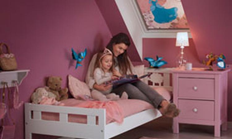 5 tips voor het inrichten van de babykamer