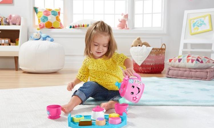 Speelgoed als toekomstvoorspeller: zo ontdek je wat je kind later wil worden