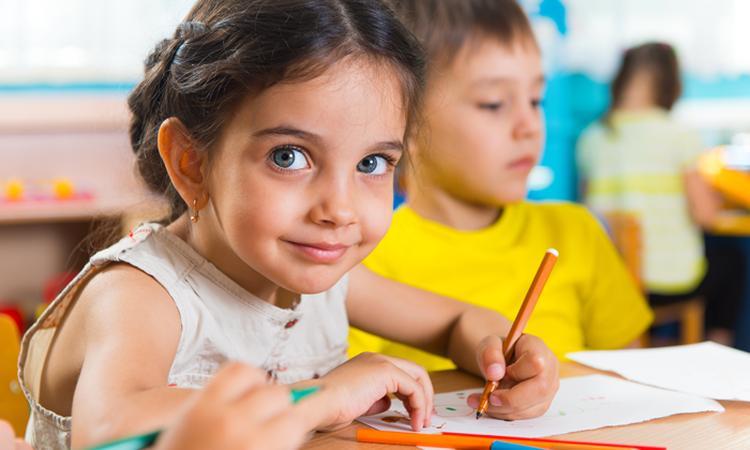 Hoe heeft mijn kind het in de klas?