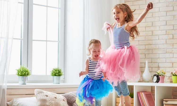10 dingen die je vast herkent als je minstens één dochter hebt