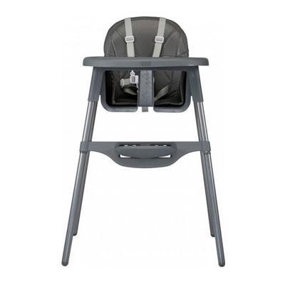 Kinderstoel met eetblad