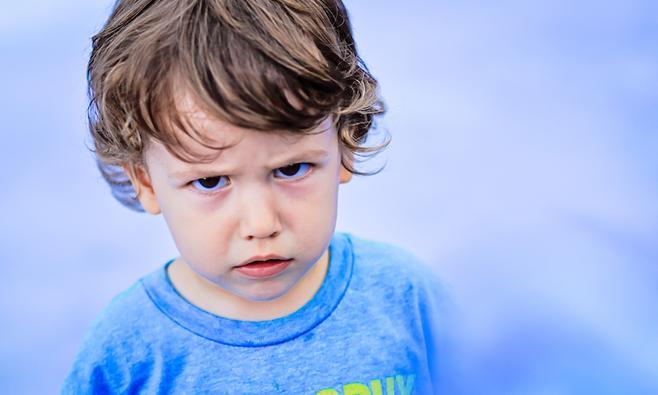 De struggles van een gescheiden ouder: 'Ik wil niet naar mama!'