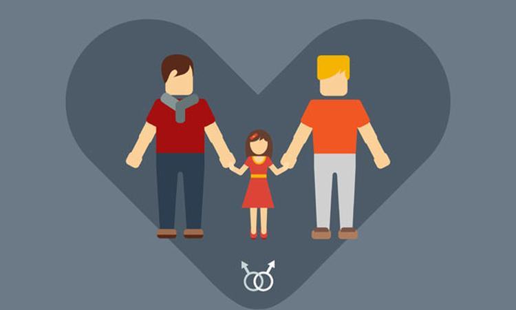 Homoseksueel ouderschap