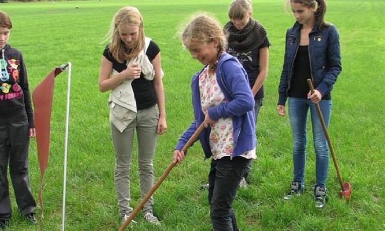 Boerengolf SEC Survivals - Kidsproof.nl