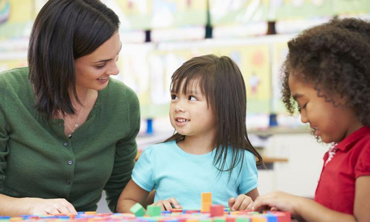 5x veranderingen in gedrag door school