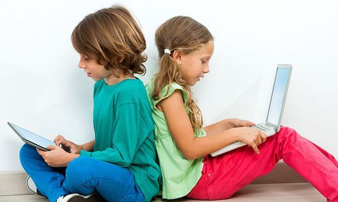 Veilig op internet: hoe bescherm je je kind online?