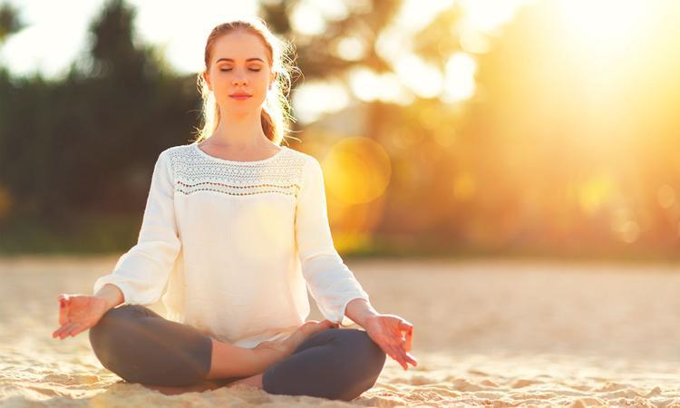 Mama-meditatie: oefeningen voor drukke moeders
