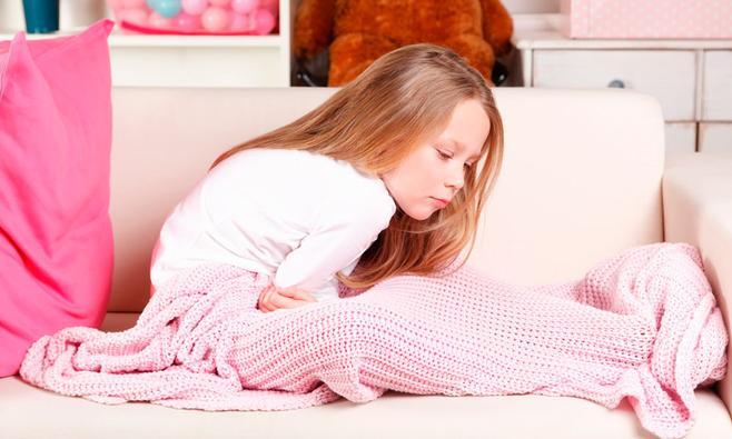 Alles over het Prikkelbare Darm Syndroom (PDS) bij kinderen