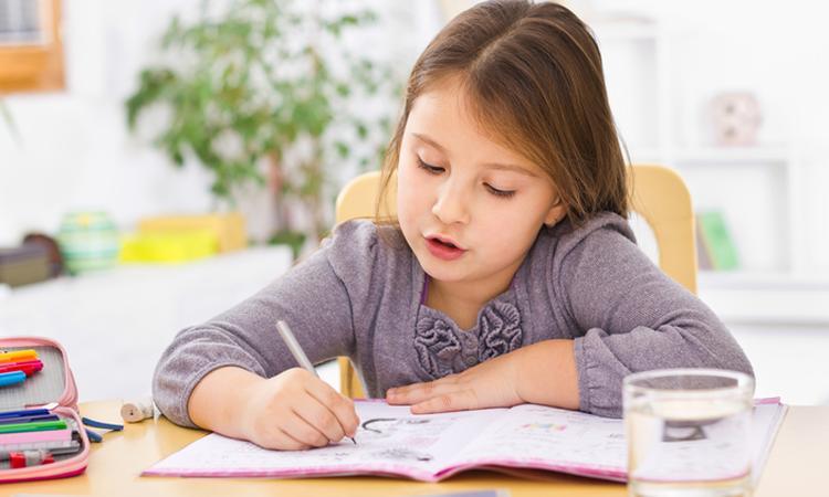 waarom Huiswerk