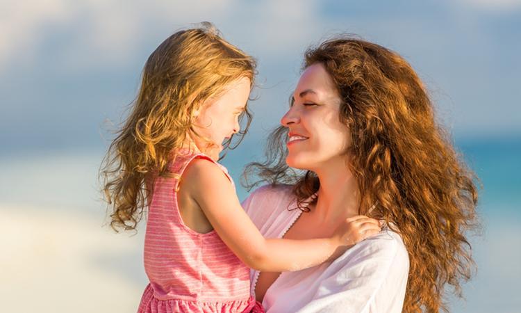 10 dingen die jij kunt leren van je kind