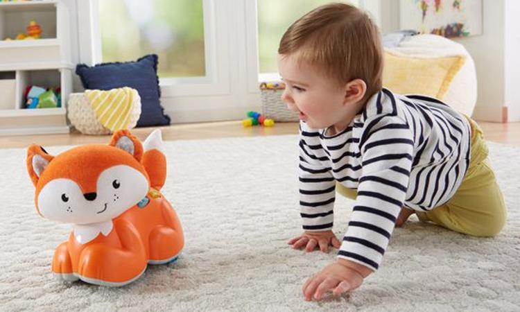 Waar let jij op als je je kind speelgoed geeft?