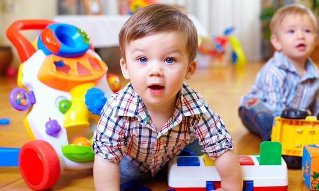 'Maak van kinderopvang een staatsaangelegenheid'