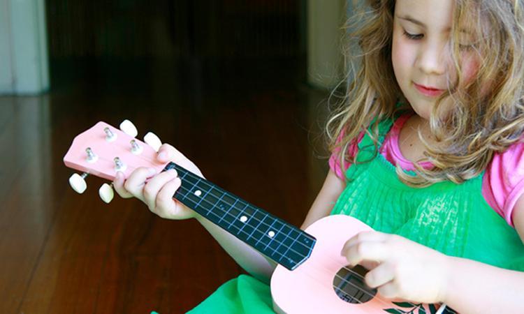 Waarom is muziek maken belangrijk voor een kind?