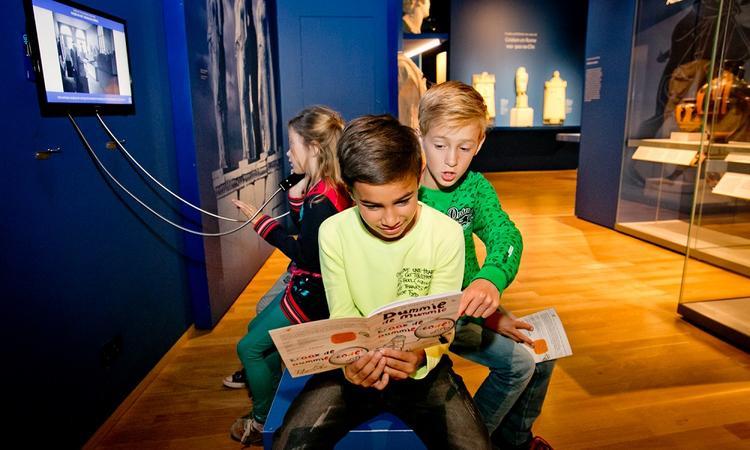 Tips voor je museumbezoek - Kidsproof.nl