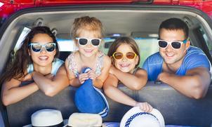 9 pluspunten van een autovakantie met kinderen