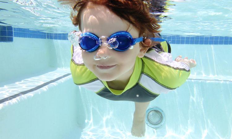 Turbozwemmen: de voor- en nadelen