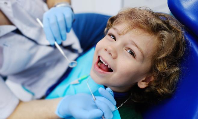 Kinderen en de tandarts: hoe voorkom je een nare ervaring?