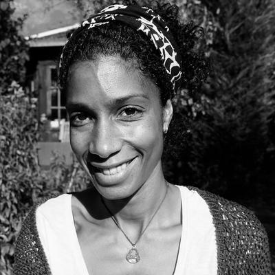 Georgina Kwakye