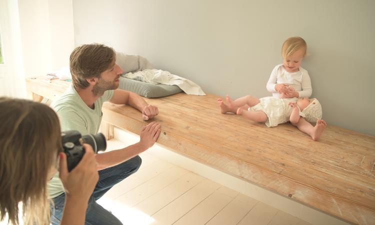 Afl. 4 - Twee (of meer) kinderen fotograferen: hoe pak je dat aan?