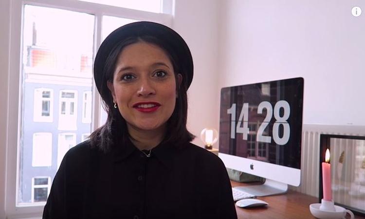Zwangerschapsdagboek week 23 - de verloskundige