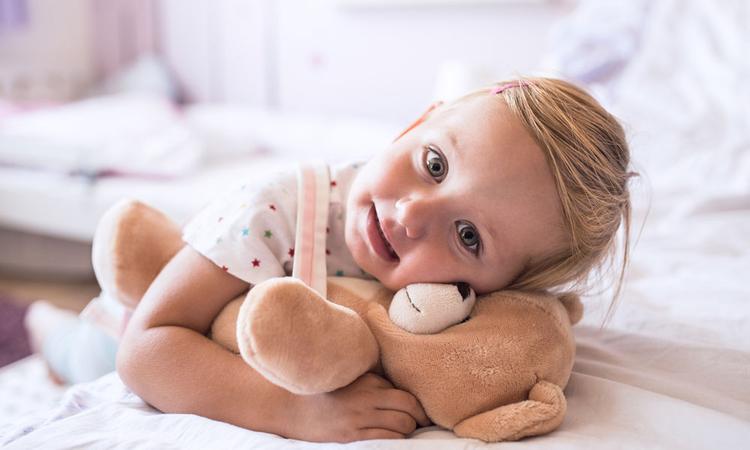 Zo help je je kind 's nachts ook zindelijk te worden