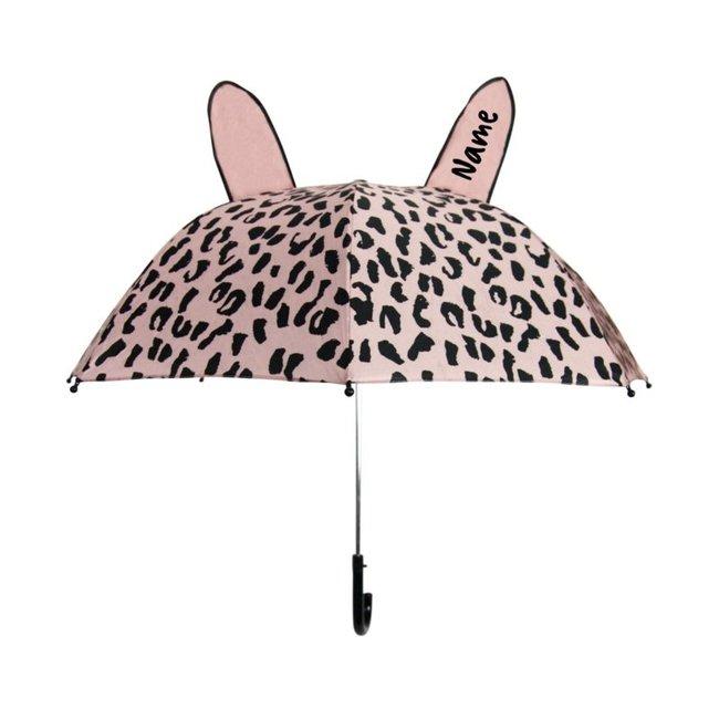 Paraplu leopard