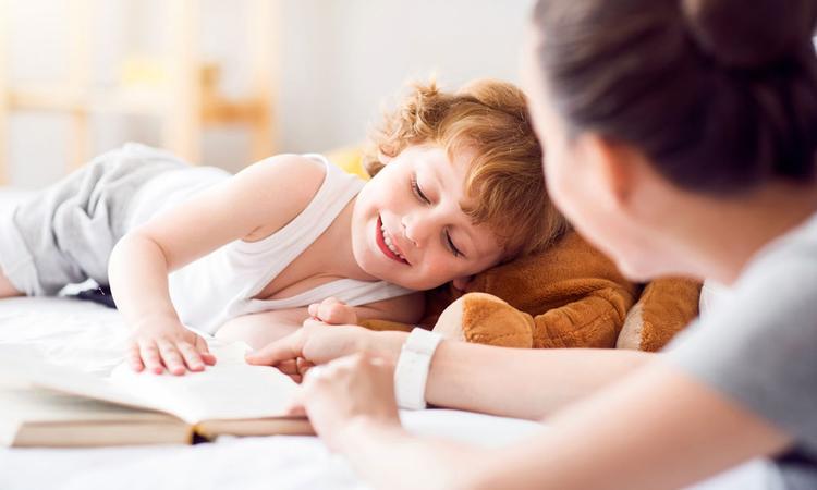 kind-terug-slaaproutine