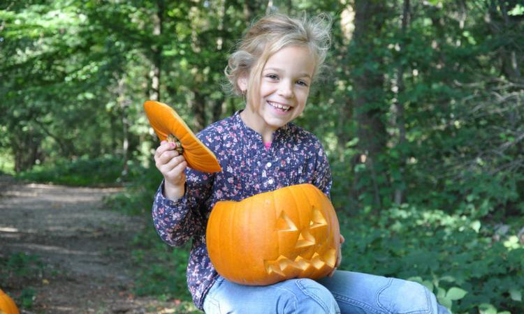 5x spannende Halloween-uitjes voor peuters en kleuters