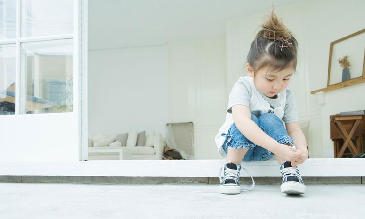 Zelfredzaamheid van je kind