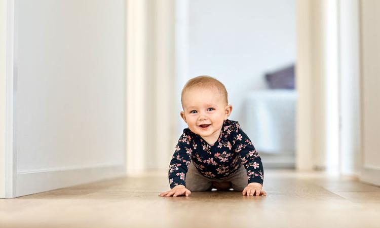 Baby 26 weken oud | Groeikalender