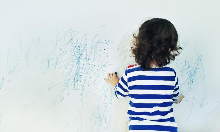 Onderzoek: enig kinderen zijn creatiever en hebben een andere hersenstructuur