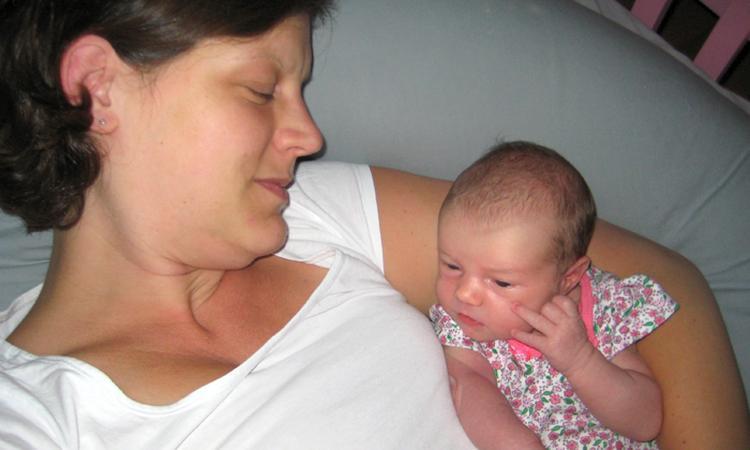 Bevallingsverhaal: 'Ongelooflijk, zo wil ik er nog wel tien!'