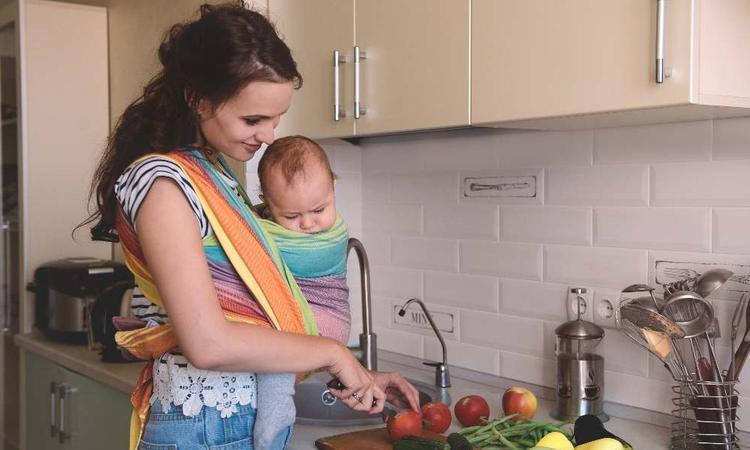 6x voedingstips voor na de bevalling