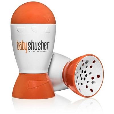baby shusher white noise