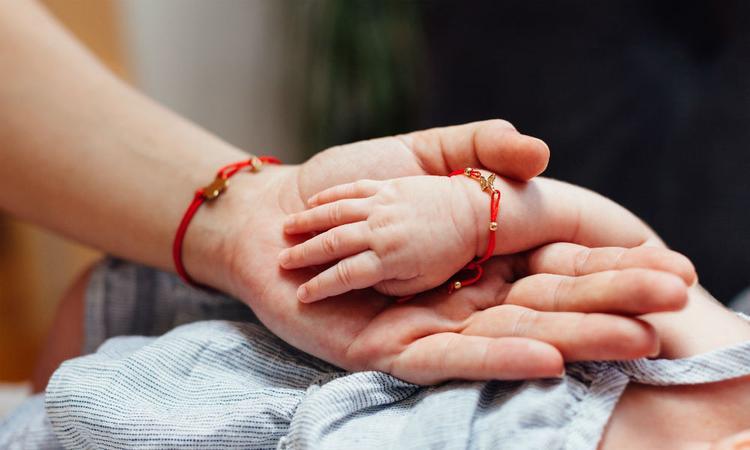 Baargoud: 6x mooie dingen om te geven (of krijgen!) na de bevalling