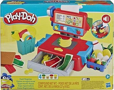 Play Doh klei speelset kassa