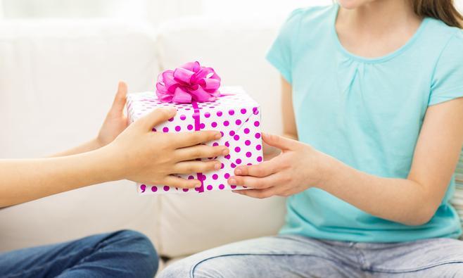 Cadeaus bewaren tot de grote dag, hoe doen andere ouders dat toch?