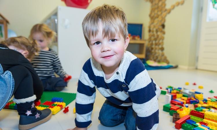 Hoe ziet een dag op het kinderdagverblijf er eigenlijk uit?