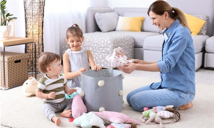 18 slimme tips: zo houd je grote-speelgoed-schoonmaak