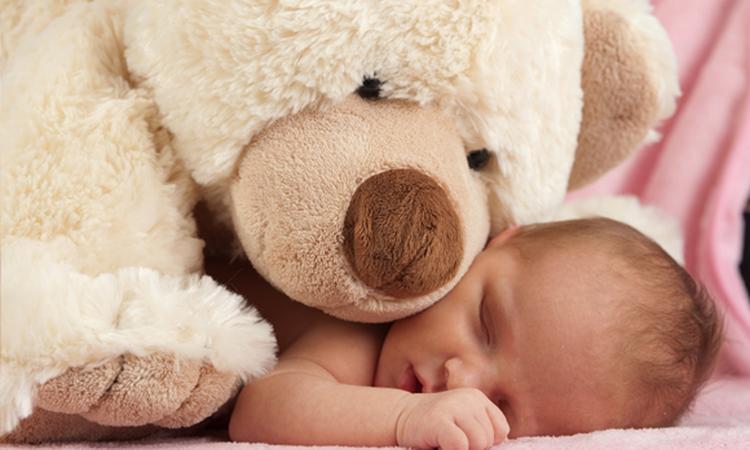 Veiligheid baby: het eerste jaar