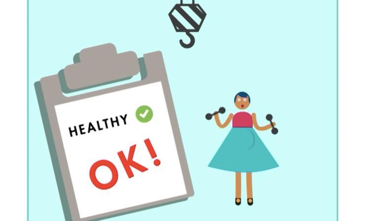 Welke extreme bezigheden kun je doen als je zwanger bent?