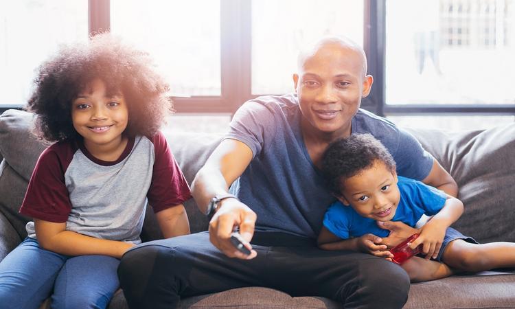 Deze eigenschappen nemen kinderen over van hun vader, volgens de astrologie